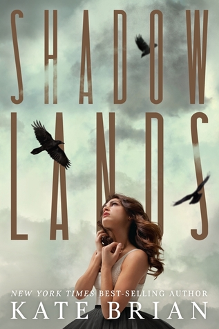 Review: Shadowlands (Series)