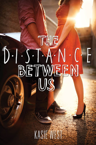 Review: The Distance Between Us