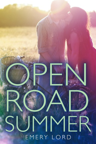 Review: Open Road Summer