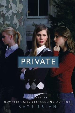 200 Word Review: Private series