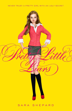 Review: Pretty Little Liars series