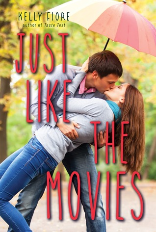 Review: Just Like the Movies