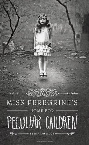 Book Buddies Review: Miss Peregrine's Home for Peculiar Children
