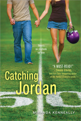 Review: Catching Jordan