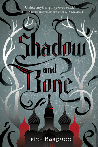 Book Buddies Review: Shadow and Bone