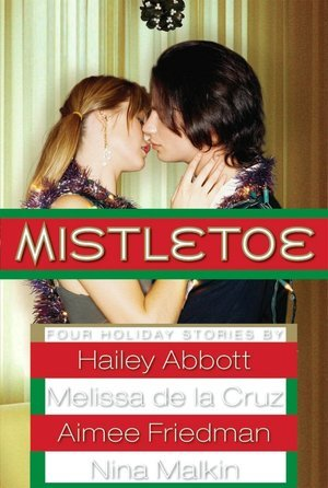 Holiday Review: Mistletoe