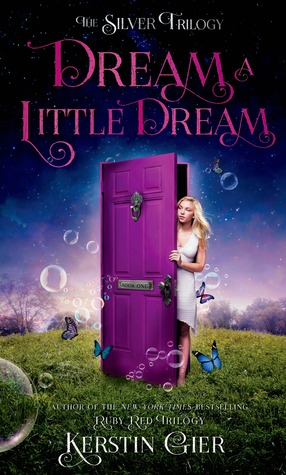 ARC Review: Dream a Little Dream