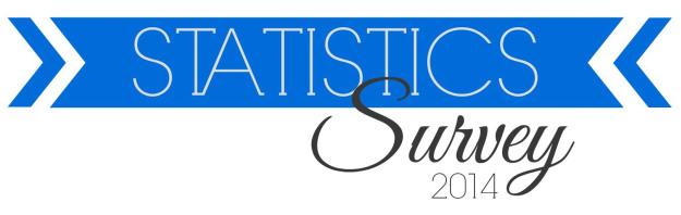 2014 Statistics Survey