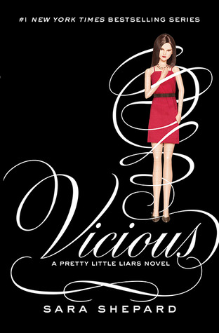 Review: Vicious