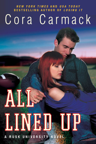 Review: All Lined Up