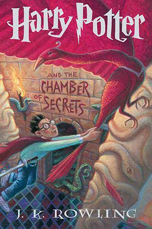 Reread Review: Harry Potter and the Chamber of Secrets