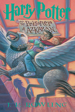 Reread Review: Harry Potter and the Prisoner of Azkaban