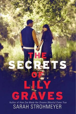 Review: The Secrets of Lily Graves