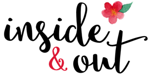 Inside & Out #17: Laura from Scribbles & Wanderlust