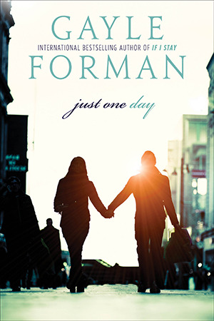 Book Buddies Review: Just One Day