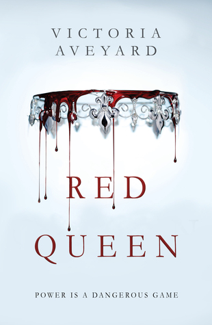 ARC Review: Red Queen