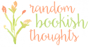 Random Bookish Thoughts: DNF