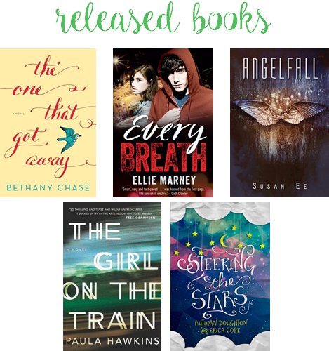 released books