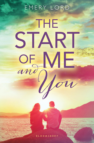 ARC Review: The Start of Me and You