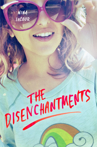 Review: The Disenchantments
