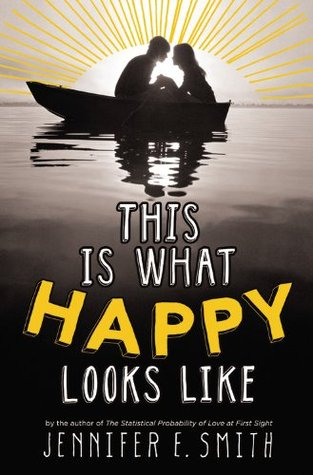 Review: This is What Happy Looks Like