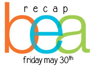 bea 15 recap