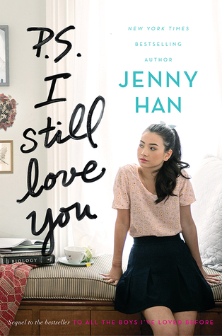 Review: P.S. I Still Love You