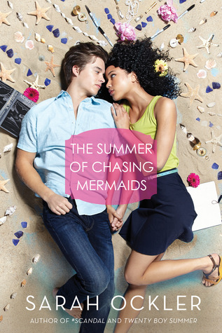 Blog Tour Review: The Summer of Chasing Mermaids