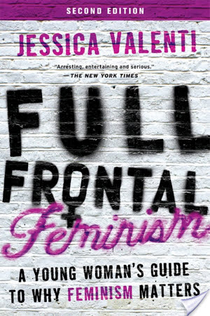 Review: Full Frontal Feminism