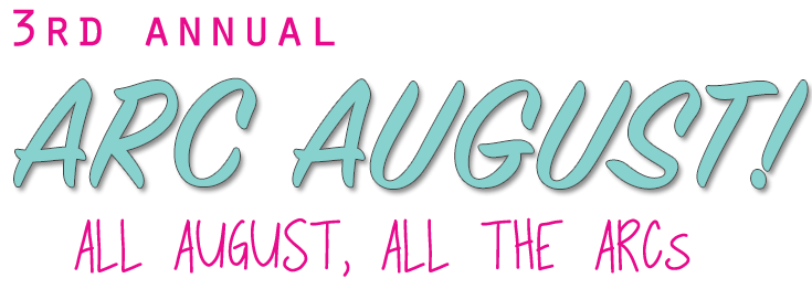 ARC August Wrap-Up