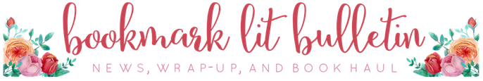 Bookmark Lit Bulletin – August 2015