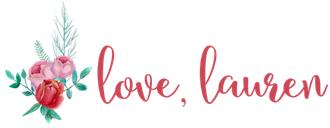 love lauren