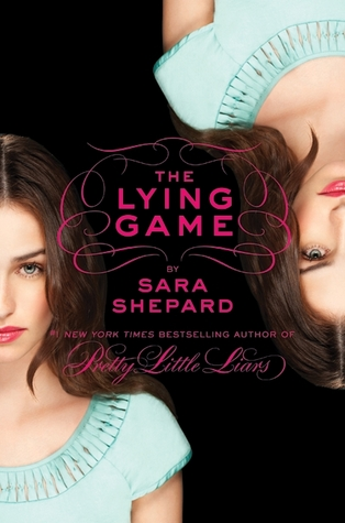 Series Review: The Lying Game Books 1-3 + Novella