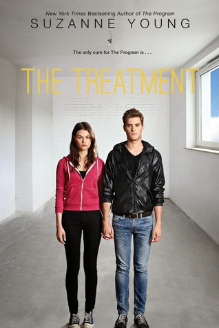 Book Buddies Review: The Treatment