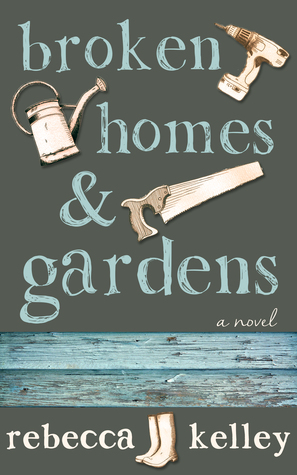 broken homes and gardens