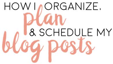 planning org
