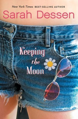 Reread Review: Keeping the Moon