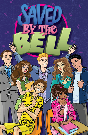 Saved By the Bell, Volume 1