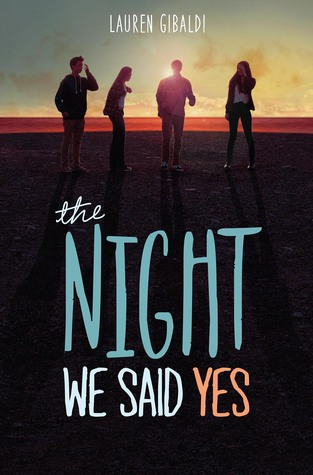 Review: The Night We Said Yes (+ Bonus Novella)