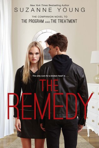 Book Buddies Review: The Remedy