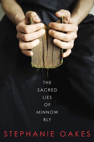 Review: The Sacred Lies of Minnow Bly