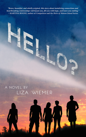 ARC Review: Hello?