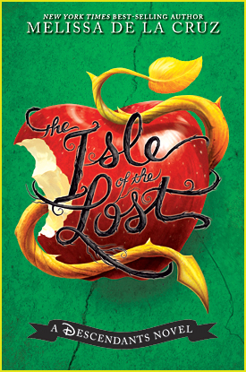 Review: The Isle of the Lost