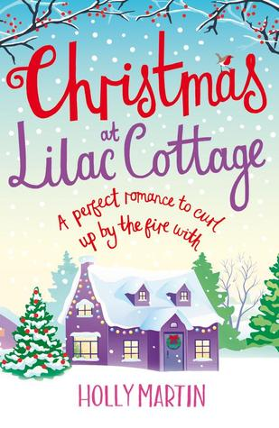Holiday Review: Christmas at Lilac Cottage