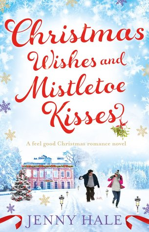 Holiday Review: Christmas Wishes and Mistletoe Kisses