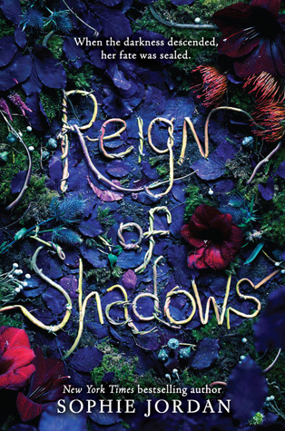 Blog Tour | ARC Review: Reign of Shadows