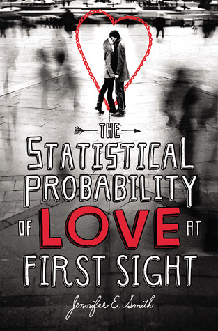 Review: The Statistical Probability of Love at First Sight