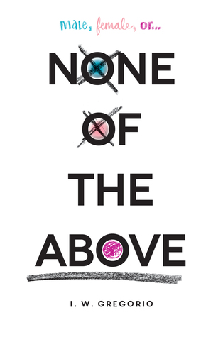 Review: None of the Above
