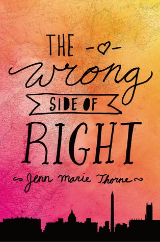 Review: The Wrong Side of Right