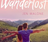 ARC Review: Wanderlost